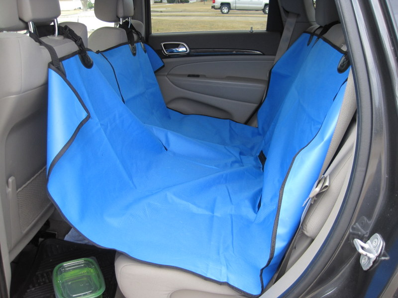 dog seat cover 01