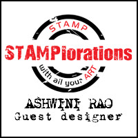 STAMPlorations Guest Designer