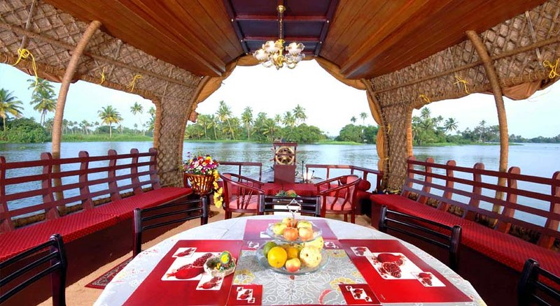 Image result for house boat in kerala