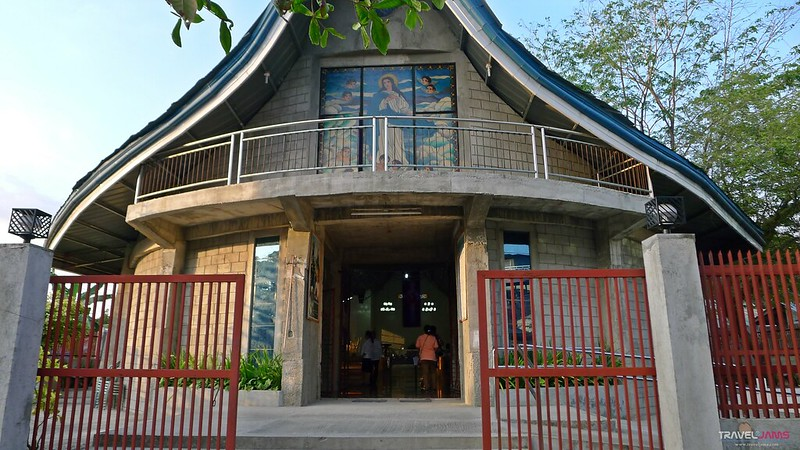 Immaculate Conception Parish - Iligan City, Philippines