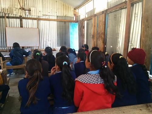 nepal earthquake education conflict development tamu condevcenter globaldevlab