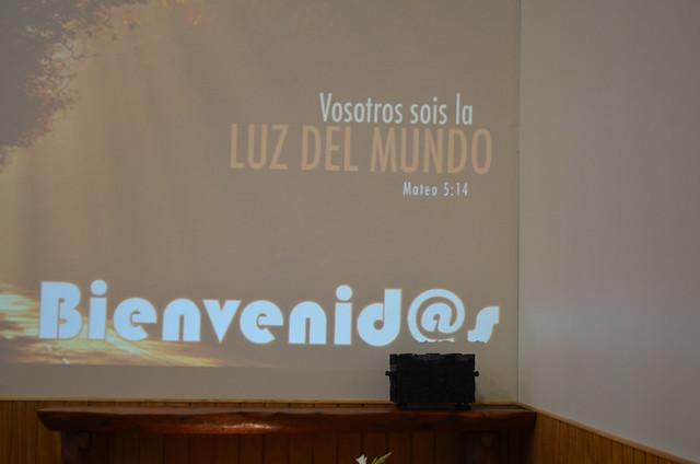 2016 - Bienvenida Catecismo