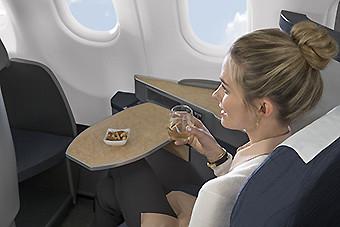 American Airlines vinos (American Airlines)
