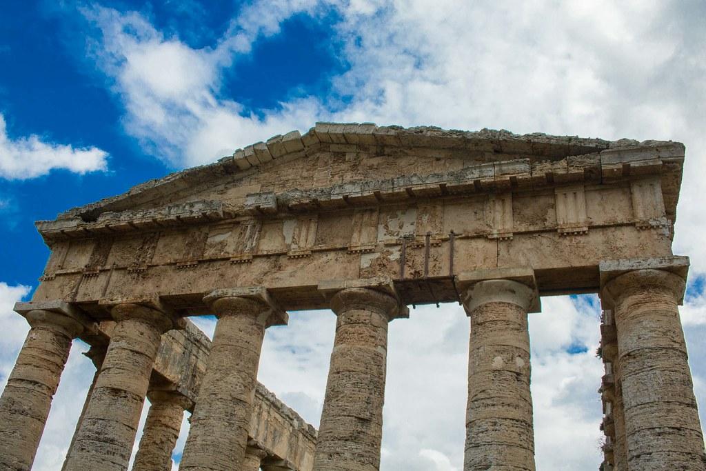 Sicilia Segesta 5920