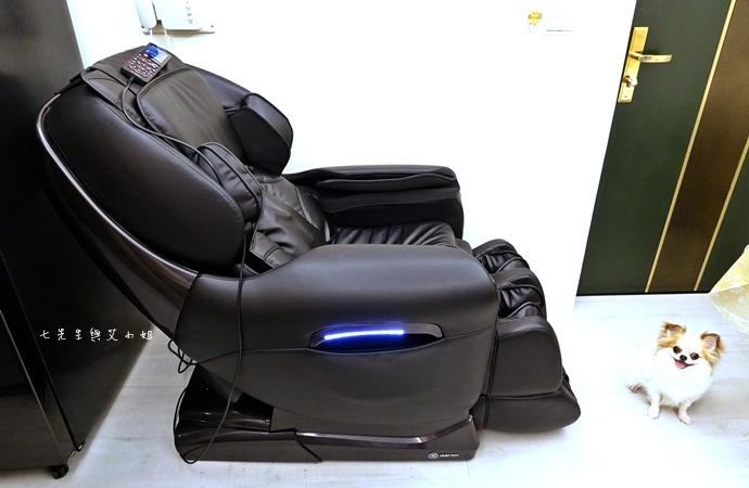 3 輝葉智尊椅系列 夢享艙