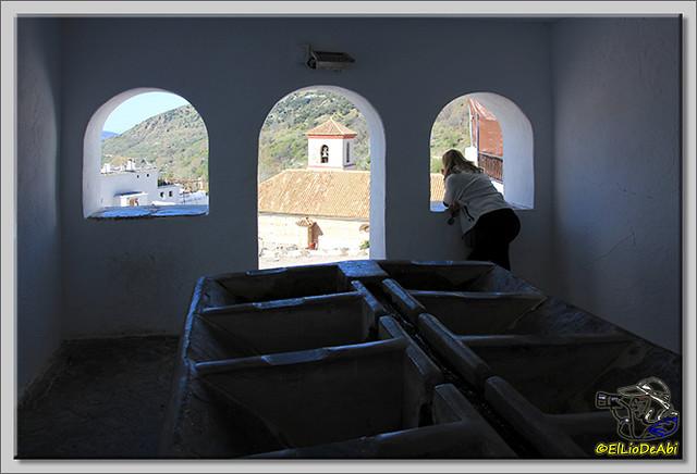 Conociendo la Alpujarra, Pampaneira (6)