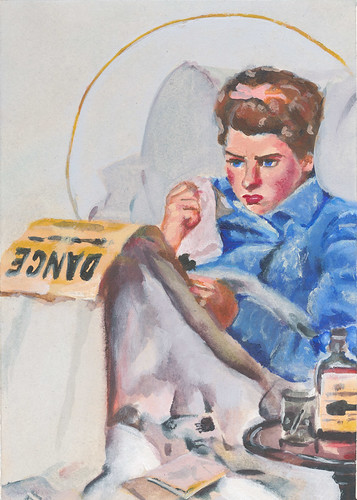 Norman Rockwell Master Copy: Color