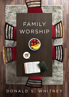 whitney - family worship