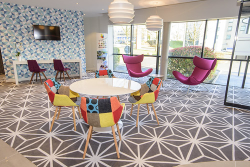 Restaurant LA CUISINE DE MARIE - Hotel Mercure site du futuroscope **** à Chasseneuil-du-Poitou Vienne 86-France
