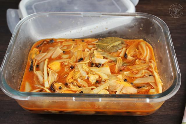Mejillones en escabeche caseros www.cocinandoentreolivos.com (13)