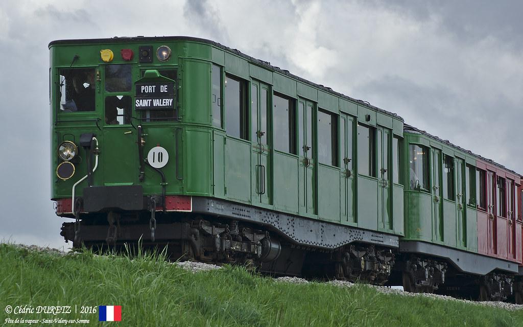 Fête de la Vapeur, Saint-Valery-sur-Somme 26409404141_e15c2f154b_b