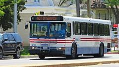 WMATA Metrobus 2000 Orion V #2171