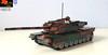 Leopard 2A6 - Portuguese Army