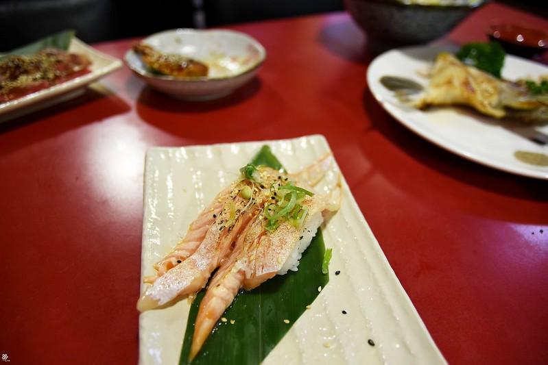 八八食堂菜單板橋海鮮日式料理拉麵生魚片推薦 (33)