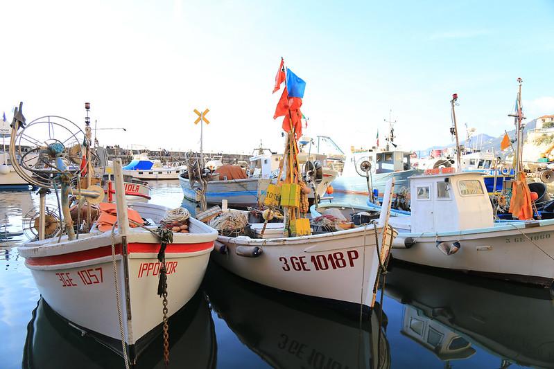 bateaux-camogli