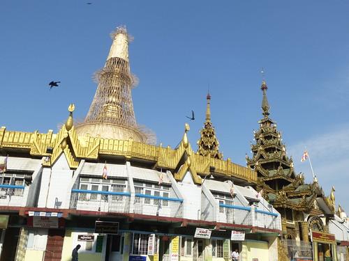 Birmanie-Yangon-Ville (4)