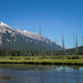 Banff, Vermillion Lakes by crispin52