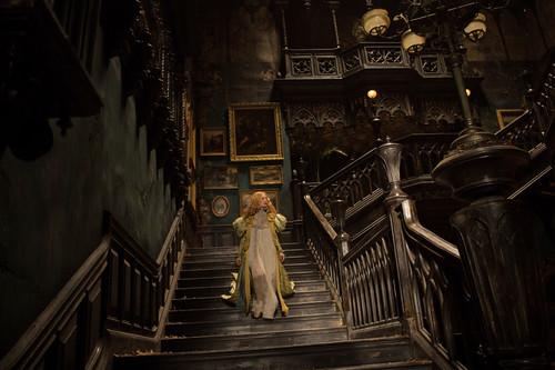映画『クリムゾン・ピーク』より © Universal Pictures.