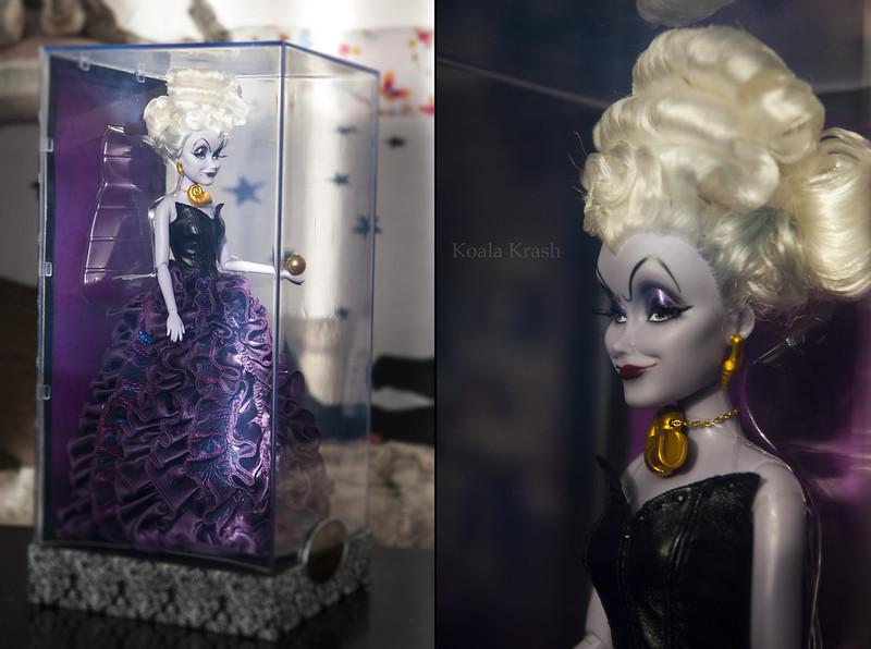 [Galerie commune] Poupées Disney - Animators, poupée de collection, repaint... - Page 2 24226529284_5fe13253dd_c