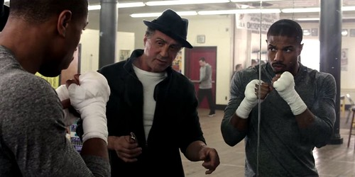 Creed - screenshot 4