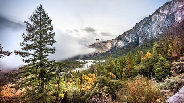 Yosemite Valley - California, United States - Landscape photography