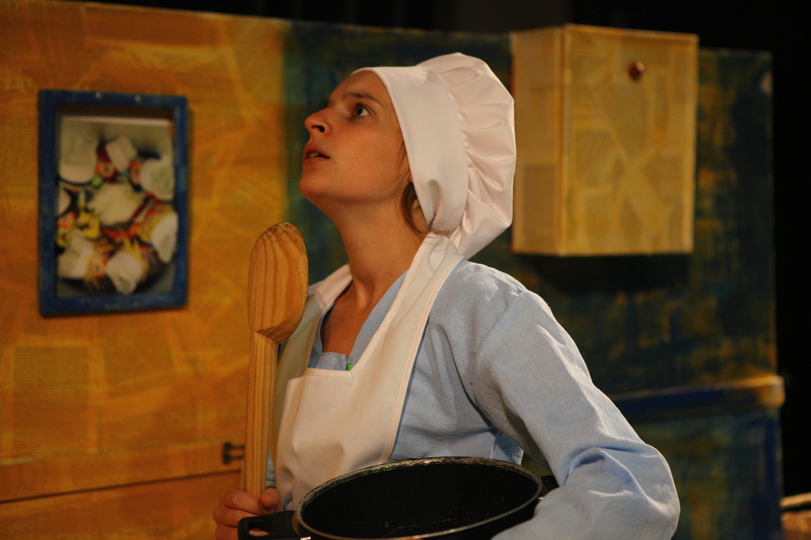 As Cozinheiras de Livros (2011)