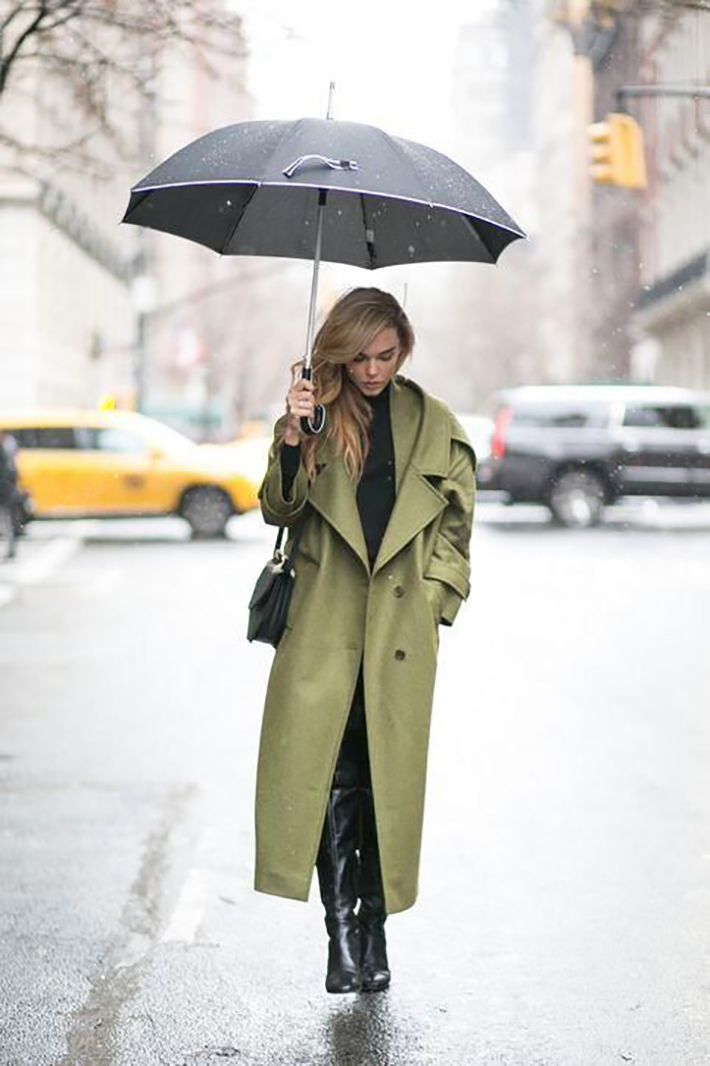 Rainy day streetstyle outfit8
