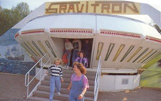 The Gravitron