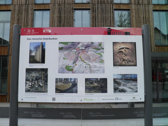 Römermuseum Osterburken, Germany