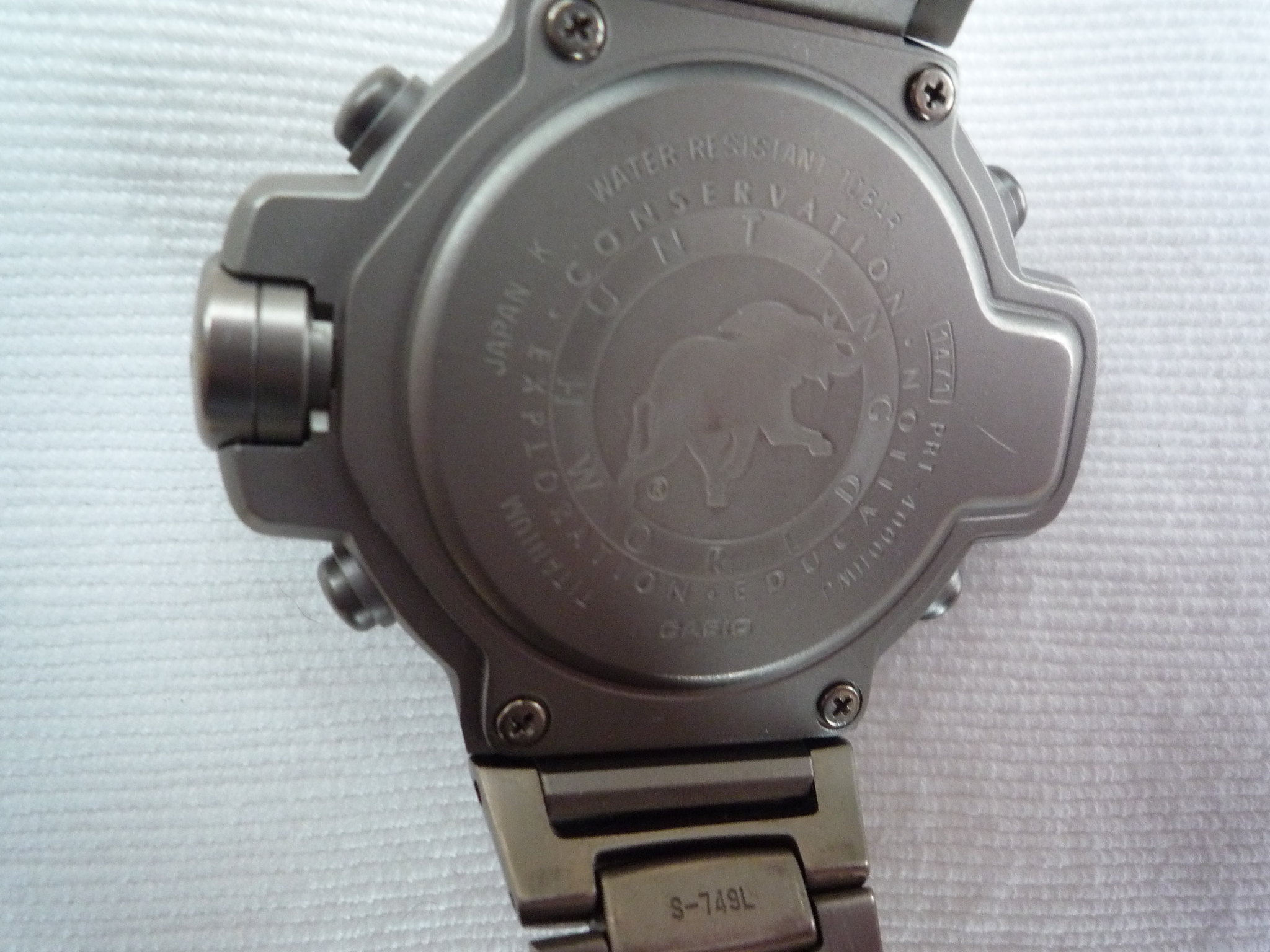 watches sales of original modern nucleus quartz touch abc reactor