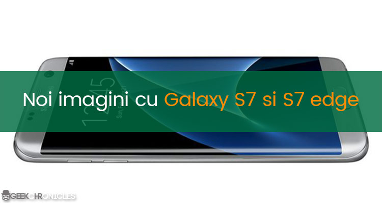 imagini cu galaxy s7 edge
