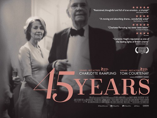 45 Years - Poster 3