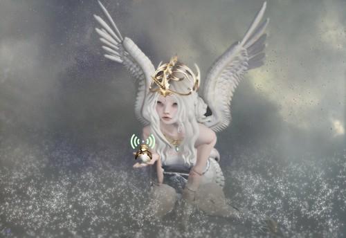 SL Unicorn Princess (Scene 3) - The Newbie