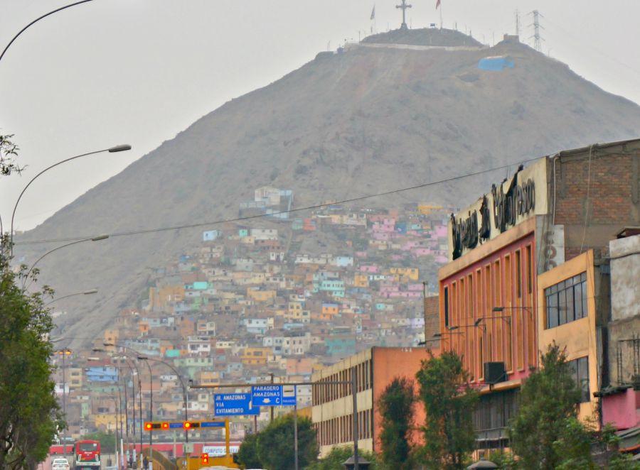Lima Housing