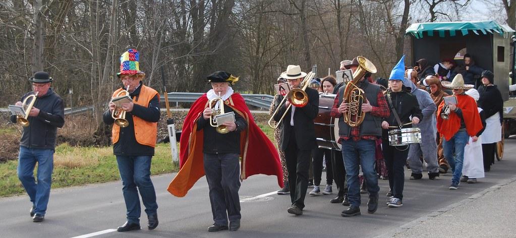 Trachtenmusikverein