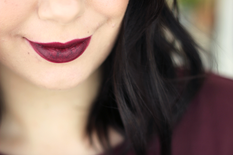 Hema Soft Mat Lip Balm 09