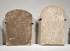 Stone Tablets (Steloe) placed in Tombs in Ancient Egypt 2