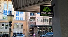Araya's Place Bellevue | Bellevue.com