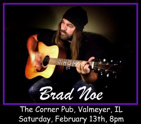 Brad Noe 2-13-16