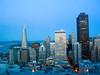 Blue San Francisco