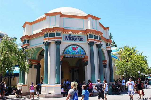 Wild West Fun juin 2015 [Vegas + parcs nationaux + Hollywood + Disneyland] - Page 9 24935172753_c569c933c5_z