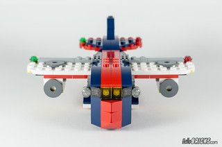 REVIEW LEGO Creator 31045 Ocean Explorer 19
