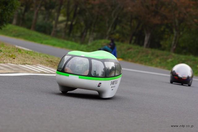 20141108 - 2014 NATS EV RACE