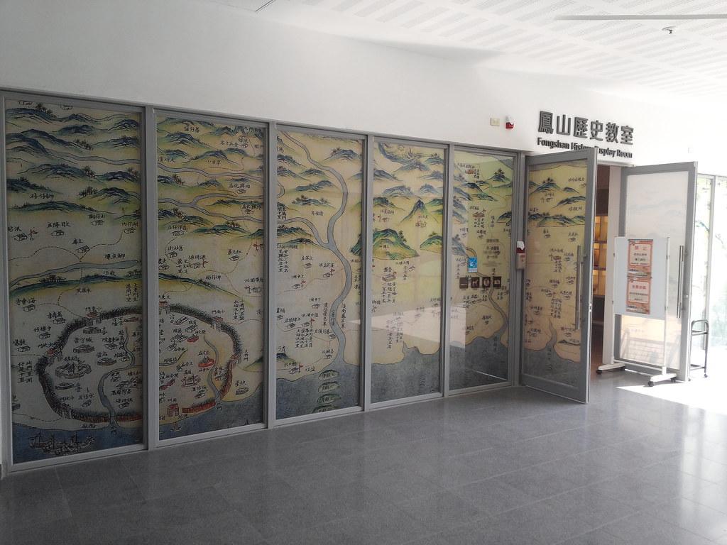 高雄市鳳山區大東文化藝術中心 (27)