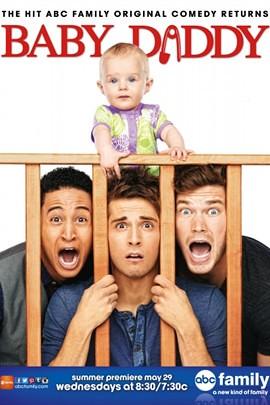 少男奶爸第四至六季/全集Baby Daddy迅雷下载