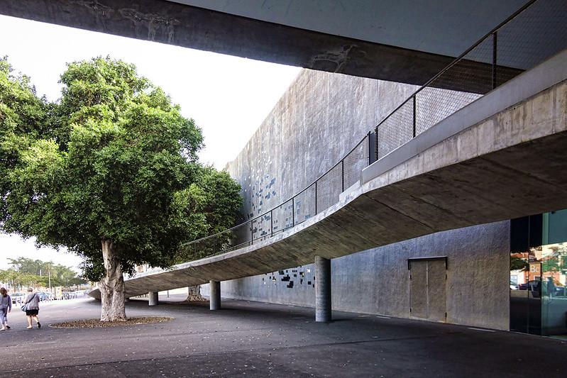 Tenerife Espacio de las Artes (TEA)