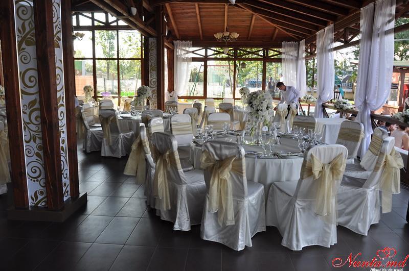 Restaurant ,,Prezident''  > Foto din galeria `Complex Hotelier`