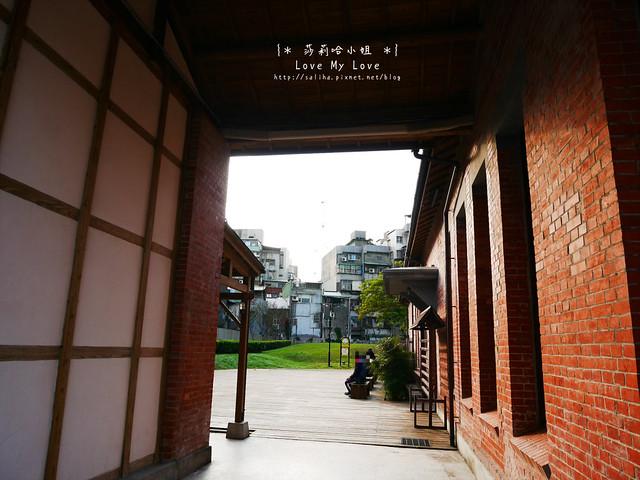 台北西門町一日遊景點推薦西本願寺古蹟 (12)