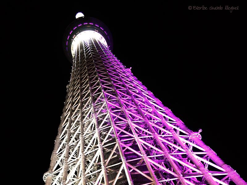 Tokyo Skytree (Japón)
