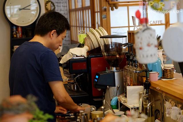 東海時光咖啡 (15)